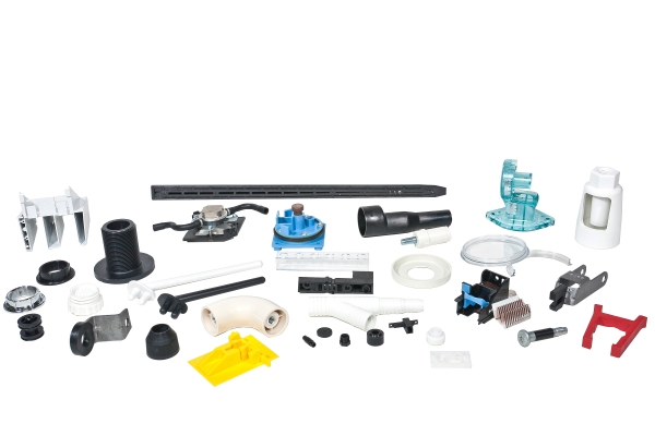 Quality Plastic Molding Plymouth MI | A & D Plastics